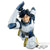 MY HERO ACADEMIA BANPRESTO FIGURE COLOSSEUM vol.6 - (Ver.A: Tenya lida)