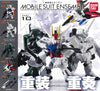 CP0435 - Gundam - MOBILE SUIT ENSEMBLE 10 - Complete Set