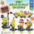 DMF Minions Stand Figure Collection - Complete Set