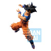 ICHIBANSHO FIGURE - DRAGON BALL - DOKKAN BATTLE : SON GOKU ULTRA INSTINCT SIGN