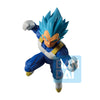 ICHIBANSHO FIGURE - DRAGON BALL - DOKKAN BATTLE : SUPER SAIYAN GOD SUPER SAIYAN VEGETA