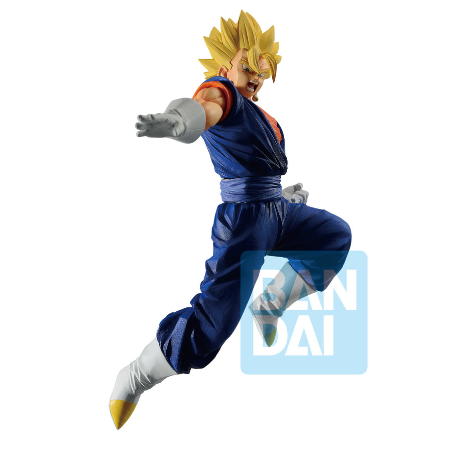 ICHIBANSHO FIGURE - DRAGON BALL - DOKKAN BATTLE : SUPER VEGITO