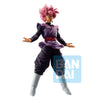 ICHIBANSHO FIGURE - DRAGON BALL - DOKKAN BATTLE : GOKU BLACK SUPER SAIYAN ROSE