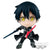 CHIBIKYUN CHARACTER SWORD ART ONLINE ALICIZATION WAR OF UNDER WORLD KIRITO