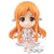 CHIBIKYUN CHARACTER SWORD ART ONLINE ALICIZATION WAR OF UNDER WORLD ASUNA