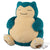 Pokémon SUPER BIG PLUSH SNORLAX