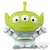 Pixar Characters Fluffy Puffy Mine - Costume Alien - Vol 2 ( A : Buzz Costume Alien )