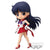 THE MOVIE~SAILOR MOON ETERNAL~ Q POSKET- SUPER SAILOR MARS - (VER.A)