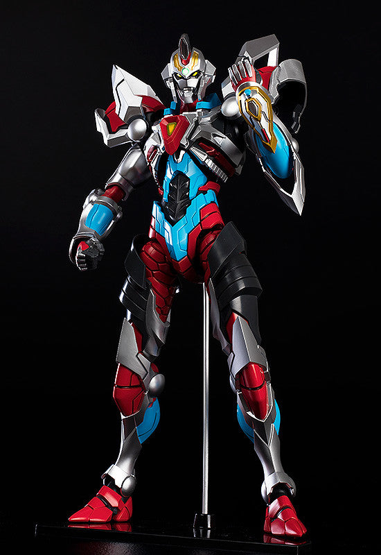 GIGAN-TECHS Gridman