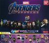 ColleChara! Marvel - Avengers End Game - Complete Set