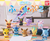 Pokemon Figure x Clip 2 - Complete Set