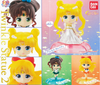 Sailor Moon Twinkle Statue 2 - Complete Set