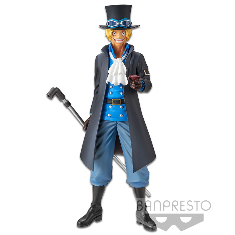 ONE PIECE MAGAZINE FIGURE~SPECIAL EPISODE LUFF~VOL.3
