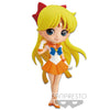 THE MOVIE「SAILOR MOON ETERNAL」 Q POSKET- SUPER SAILOR VENUS - ( VER. A )