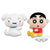 CRAYON SHINCHAN BIG PLUSH