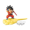 DRAGON BALL GOKU & FLYING NIMBUS FIGURE ( ver.A )