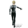 One-Punch Man DXF - Genos - Premium Figure