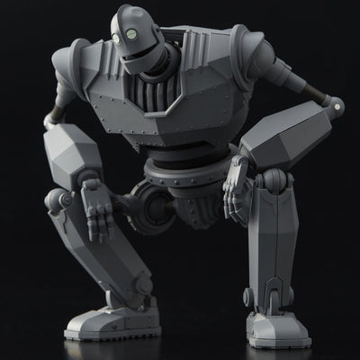 RIOBOT Iron Giant -rerelease-