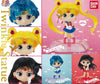 Sailor Moon Twinkle Statue - Complete Set