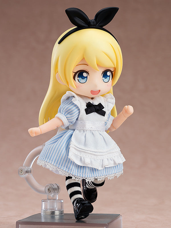 Nendoroid Doll Alice (re-run)