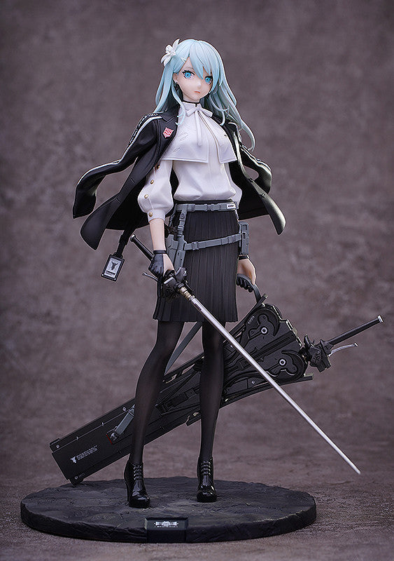 A-Z: ~ A-Z:[S] ~ 1/7th Scale Figure