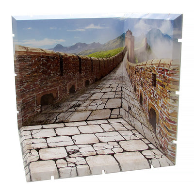 Dioramansion 150: Great Wall of China
