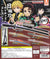 CP0974 3D File Series Demon Slayer Kimetsu no Yaiba Nichirin Blade Collection