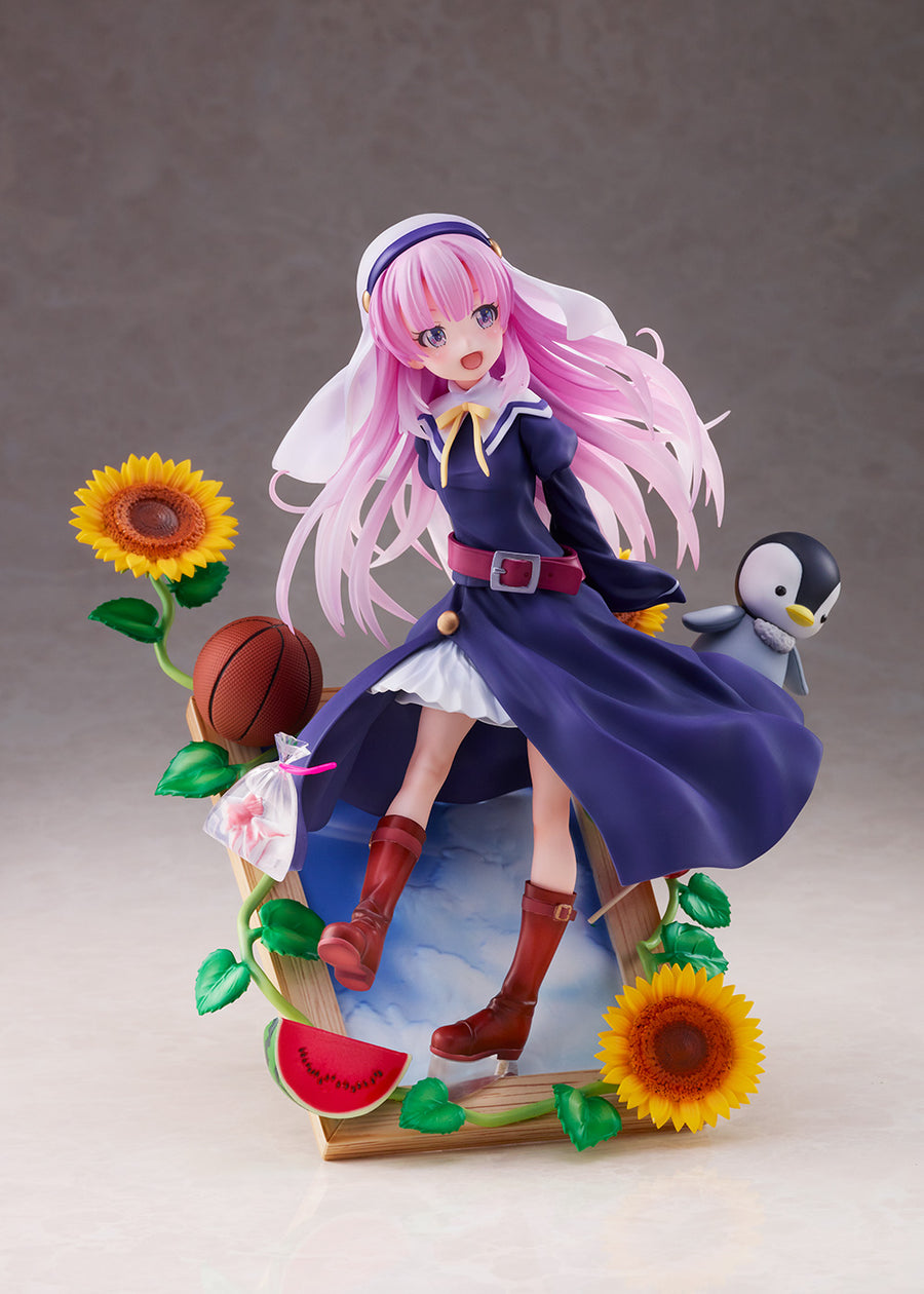 The Day I Became a God HINA MEMORIES OF SUMMER FIGURINE