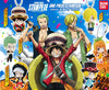 CP0440 - ONE PIECE - One Piece Stampede - Swing - Complete Set