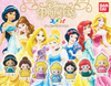 CP0571 - ColleChara! Disney Princess - Complete Set