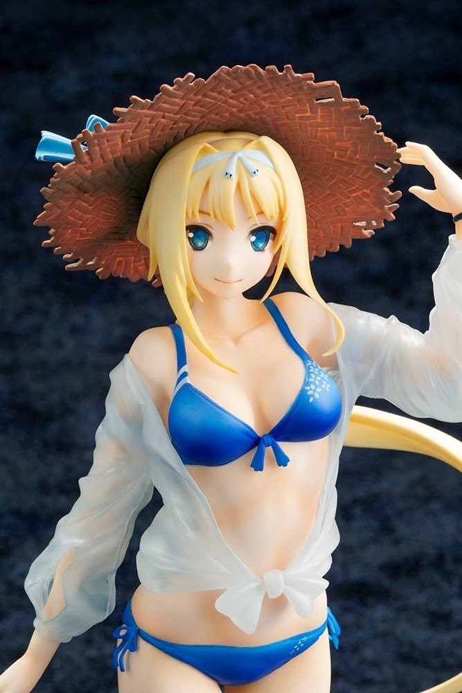 Sword Art Online - Alice - Swimsuit Ver - 1/7th Scale Figure