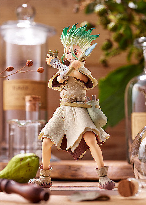 Dr. STONE - POP UP PARADE Senku Ishigami