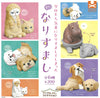 Animal Attraction Mata Narisumashi - Complete Set