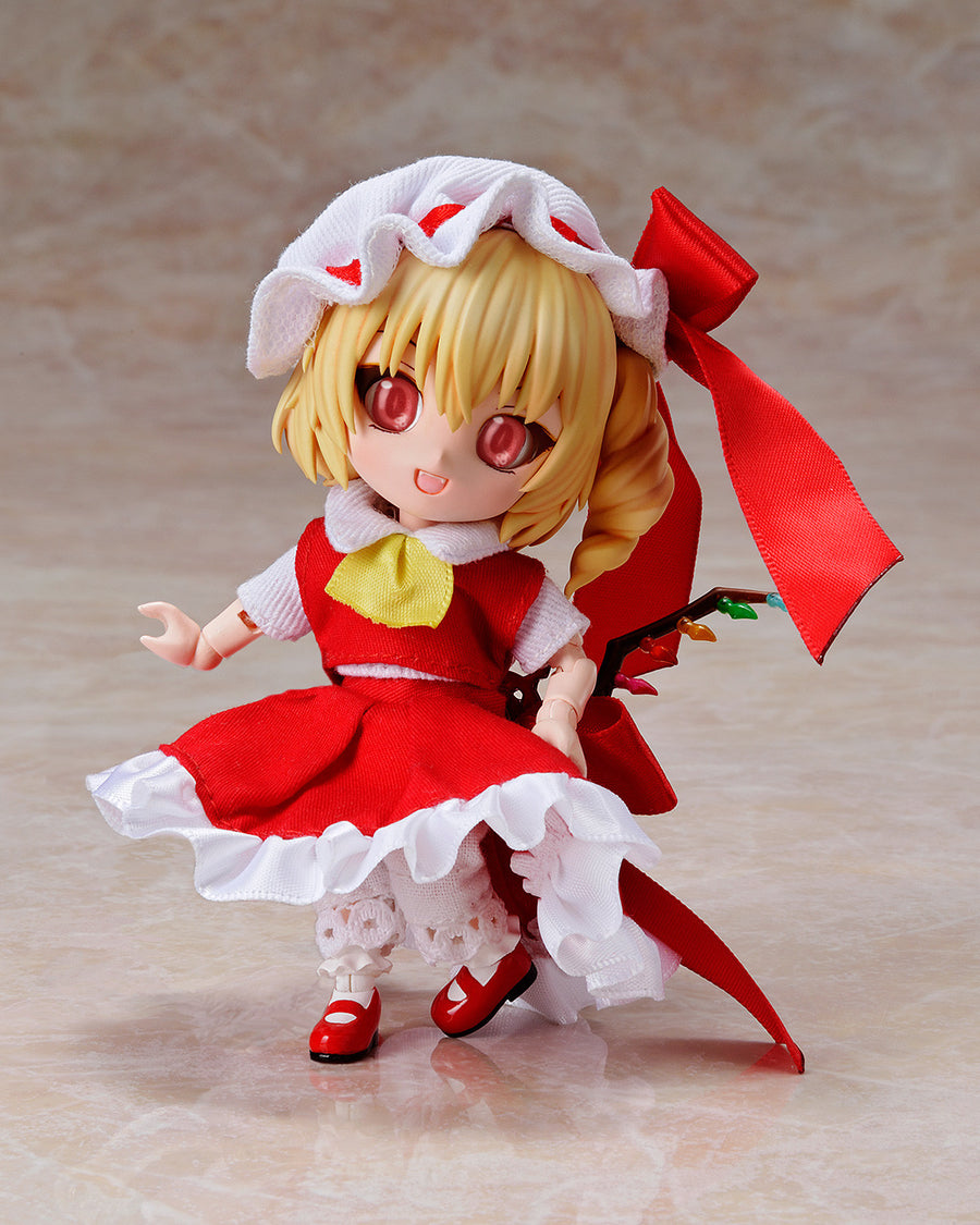 Touhou Project - Chibikko Doll Touhou project Flandre Scarlet