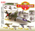 CP0734A1 - Super Real! Die-cast Fighter Vol. 1 -Spitfire-