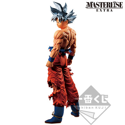 Ichiban Kuji Dragon Ball - Dragon Ball Extreme Saiyan