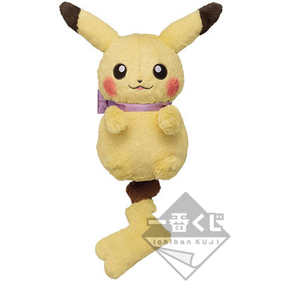 Ichiban Kuji Pokemon - Pokemon for you - Romantic Dresser