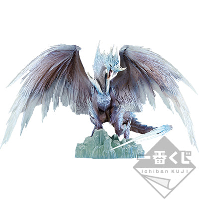 Ichiban KUJI - Monster Hunter World : Iceborne