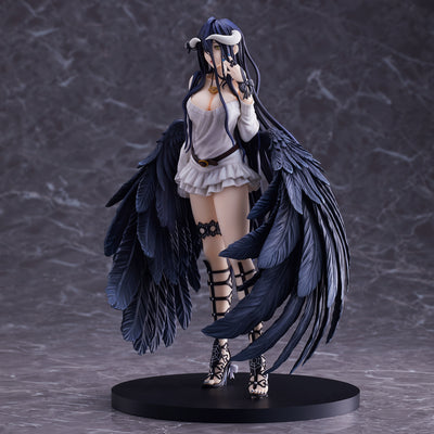 OVERLORD - Albedo so-bin Ver. - 1/6th Scale Figure