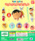 WB0119 CRAYON SHINCHAN LINKED MASCOT