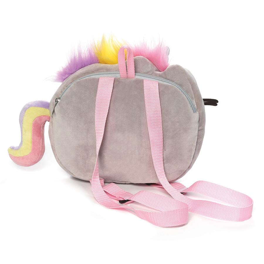 PUSHEEN - PUSHEENICORN BACKPACK 13""