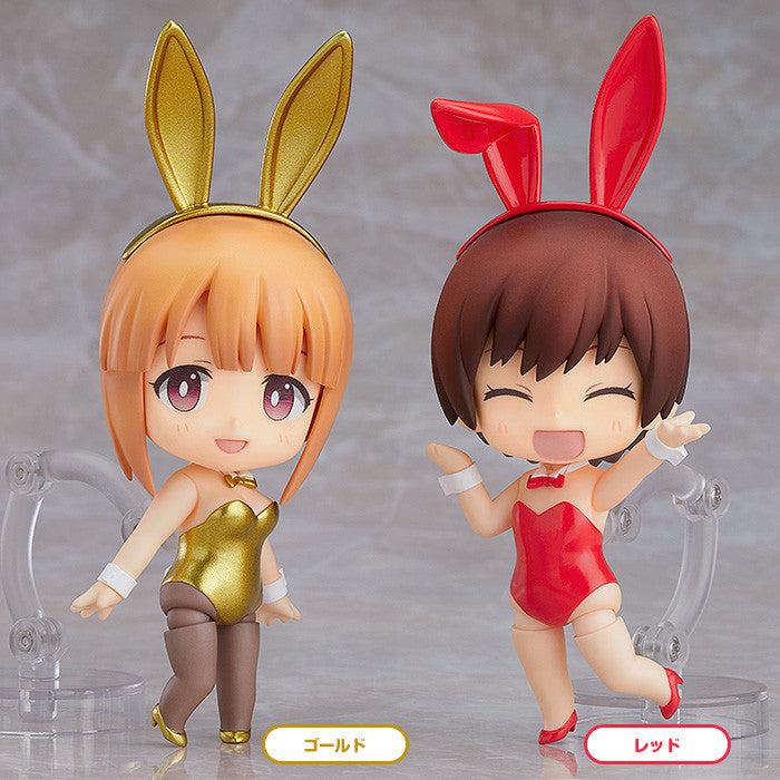 Nendoroid More - Dress Up Bunny