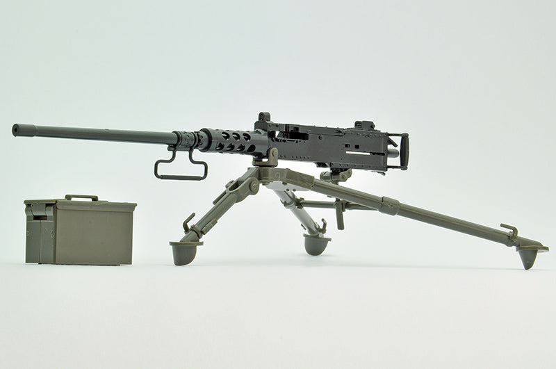 Little Armory - LD016 - Browning M2HB