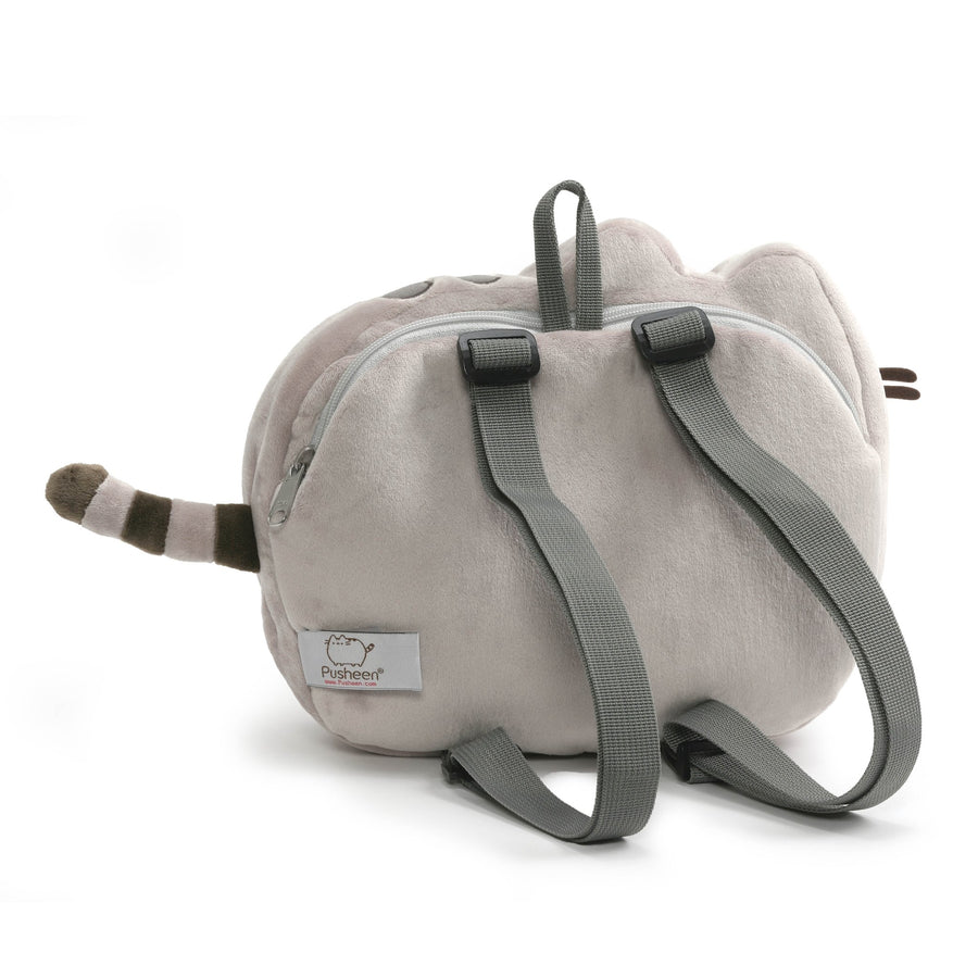 PUSHEEN - PUSHEEN BACKPACK 13""