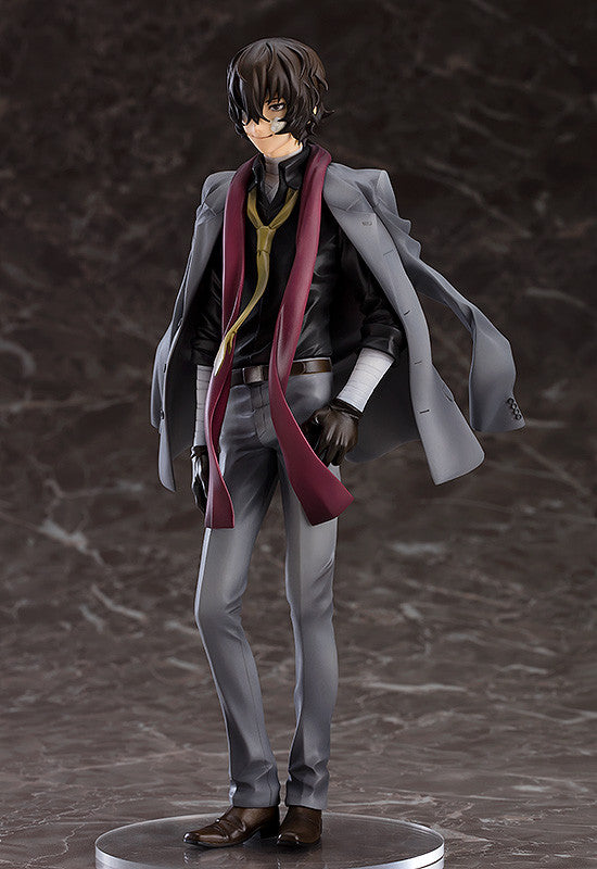 Bungo Stray Dogs - Osamu Dazai - 1/8th Scale Figure