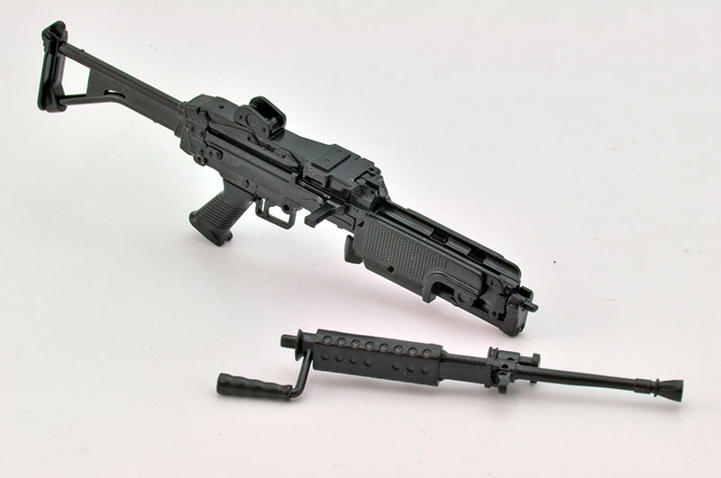 Little Armory - LA046 - 5.56mm Machine Gun