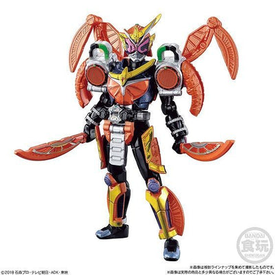 SODO KAMEN RIDER ZI-O RIDE VOL 5