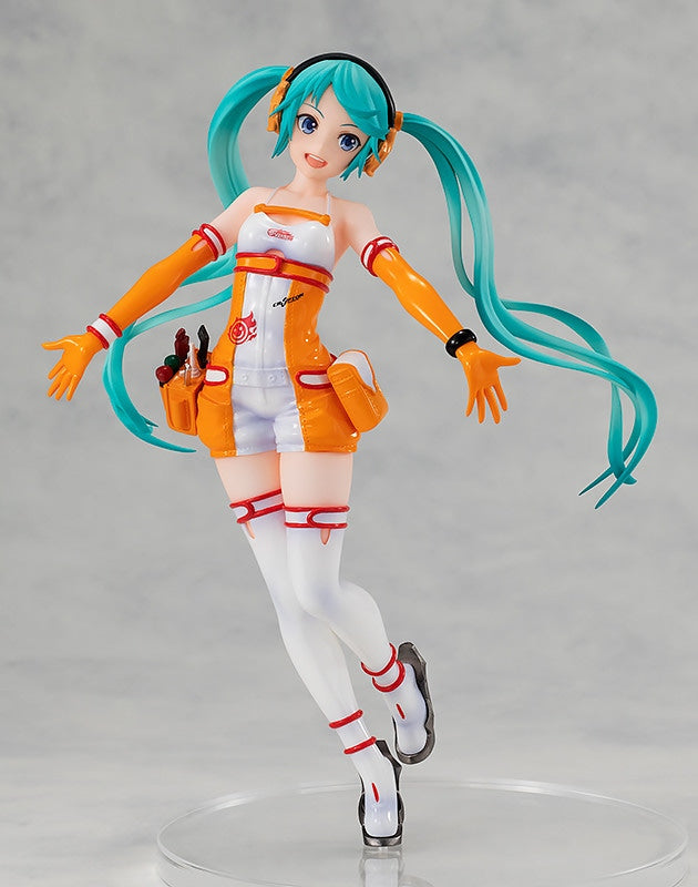 POP UP PARADE - Racing Miku 2010 Ver.