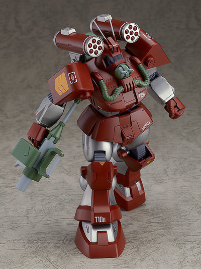 COMBAT ARMORS MAX16 1/72nd Scale Abitate T10B Blockhead - Pack Mounted Type