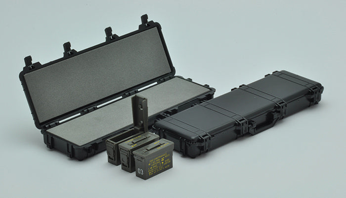 Little Armory - LD001 - Military Hard Case A